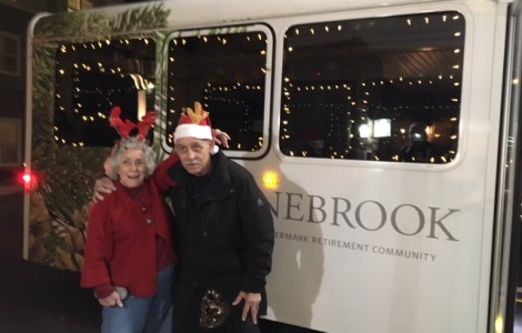 Milford Holiday Parade